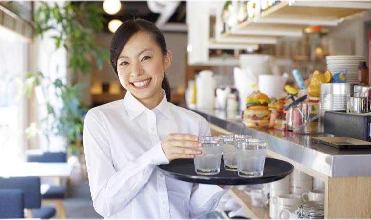 飲食店・レストランの常連客を増やすには「お客様とコミュニケーション」が大切です!