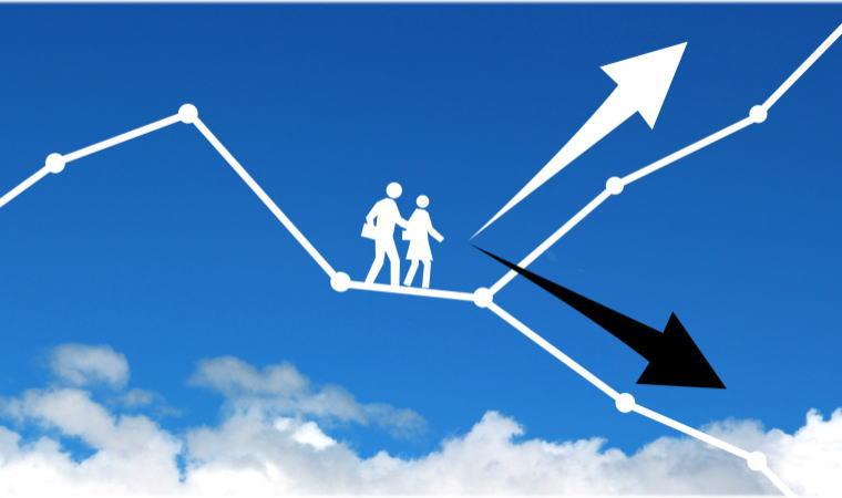 中小企業や自営業で集客に成功する人。しない人