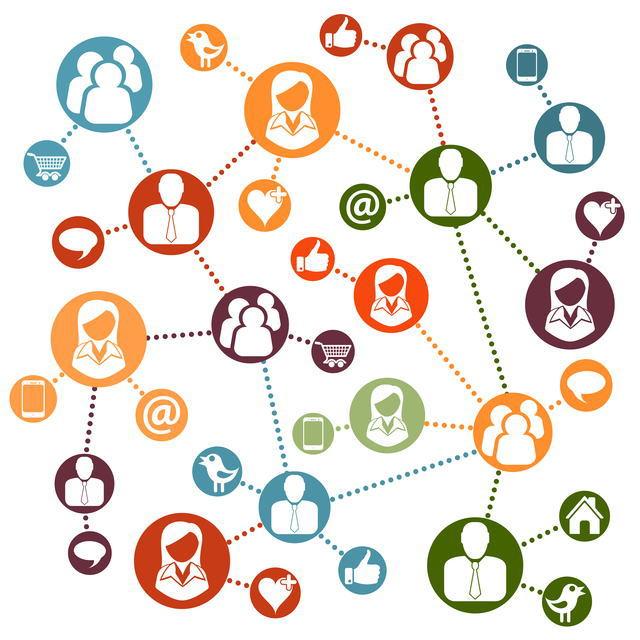 ソーシャルメディアが小さな会社のホームページ集客を加速させる!