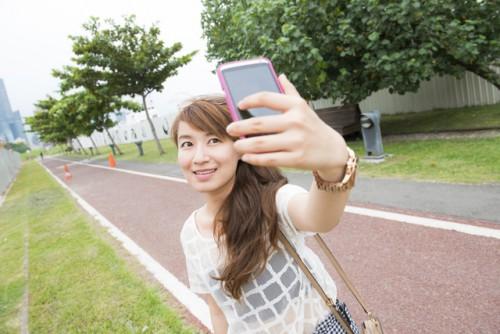 インスタグラムやFacebookでの写真投稿における日本人の特性