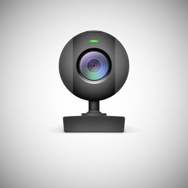あなたのWebカメラは覗かれている!