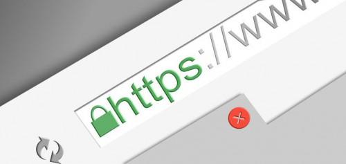 Googleが重大発表! SSL化しないとWebサイトが正常に表示しなくなります。